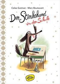 Der Stinkehund in der Schule