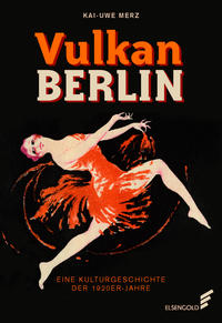 Cover: Kai-Uwe Merz Vulkan Berlin
