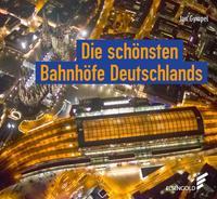 Die schönsten Bahnhöfe Deutschlands
