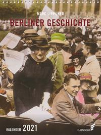 Berliner Geschichte 2021