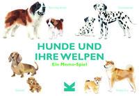 Hunde und ihre Welpen