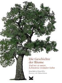 Die Geschichte der Bäume