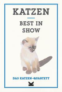 Katzen. Best in Show