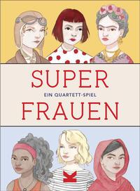 Super Frauen