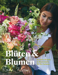 Blüten & Blumen - Cover
