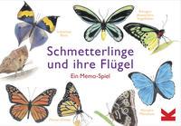 Schmetterlinge und ihre Flügel
