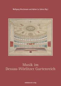 Musik im Dessau-Wörlitzer Gartenreich