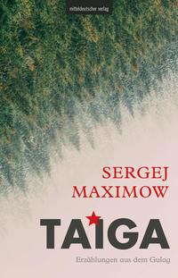 Taiga - Cover