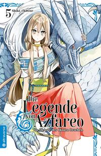 Die Legende von Azfareo 5