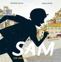 Sam - ein unerschrockener Schatten