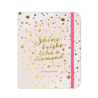 Lifestyle Planner - Shine bright like a diamond