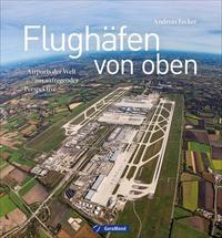 Flughäfen von oben