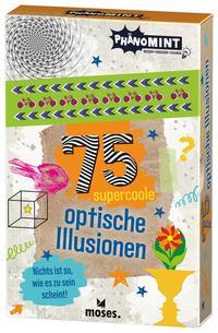 PhänoMINT 75 supercoole optische Illusionen