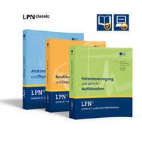LPN - Lehrbuch für präklinische Notfallmedizin
