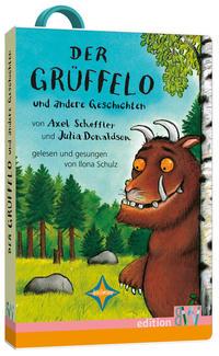 Der Grüffelo und andere Geschichten und Lieder