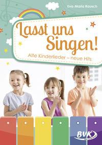 Lasst uns singen!