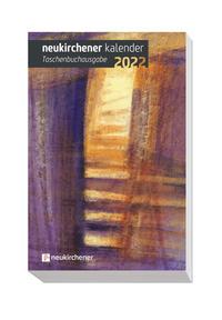 Neukirchener Kalender 2022 - Taschenbuchausgabe