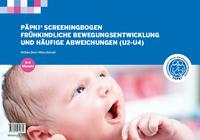 Päpki-Sreeningbogen (U2-U4)