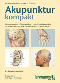 Akupunktur kompakt