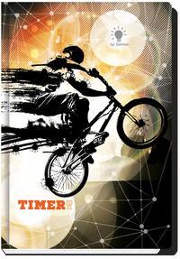 Trötsch Schülerkalender Für Schlaue BMX 2020/2021