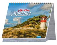 Wochenkalender 'Maritime Momente' 2021