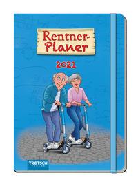 Rentner-Planer 2021