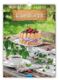 Classickalender 'Landliebe' 2021