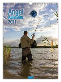 Großbildkalender 'Angel Kalender' 2021