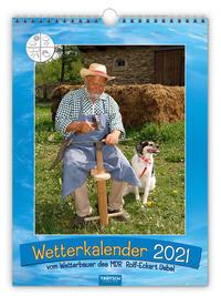Wetterkalender 2021