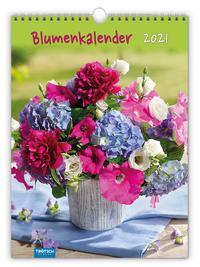 Blumenkalender 2021