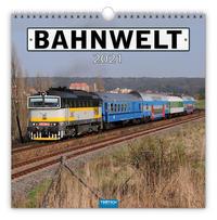 Bahnwelt 2021