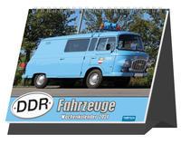 DDR-Fahrzeuge 2021