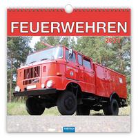 Feuerwehren 2021