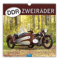 DDR-Zweiräder 2021