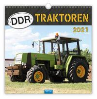 DDR-Traktoren 2021