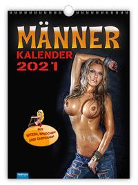 Männerkalender 2021