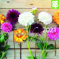 Schwäbischer Haus- und Heimatkalender 2021