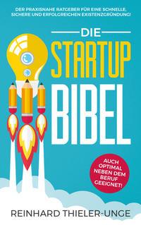 Die Startup Bibel
