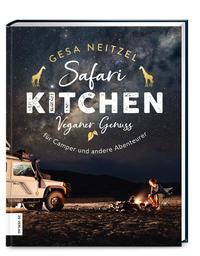 Cover: Gesa Neitzel Safari Kitchen