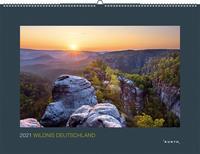 Wildnis Deutschland 2021