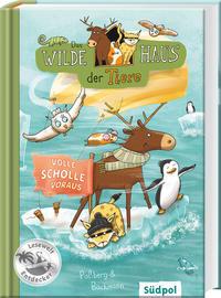 Das Wilde Haus der Tiere - Volle Scholle voraus