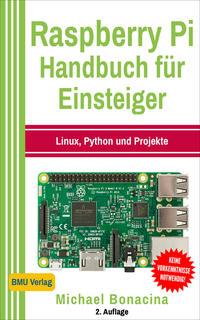 Raspberry Pi Handbuch für Einsteiger