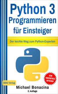 Python 3 Programmieren für Einsteiger