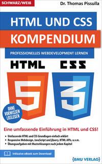 HTML und CSS Kompendium