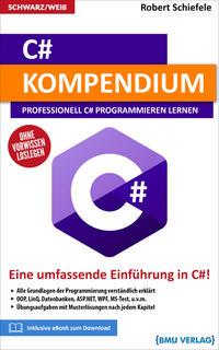 CSharp Kompendium
