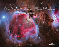Wunder des Weltalls mit ASA 2022