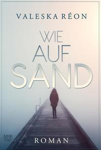 Wie auf Sand