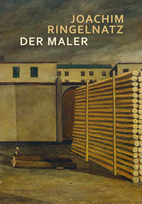 Joachim Ringelnatz - Der Maler