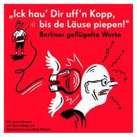 Berliner geflügelte Worte