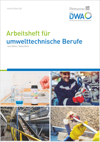 Arbeitsheft für umwelttechnische Berufe - Cover